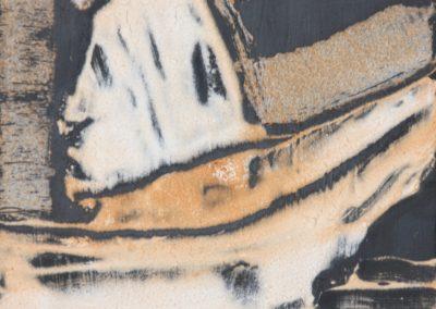 dieses Bild zeigt ein Kunstwerk von Gisela Dauster