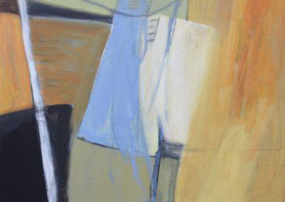 dieses Foto zeigt ein Gemälde von Gisela Dauster aus Rheinbach
